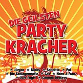 Die geilsten Partykracher by Various Artists