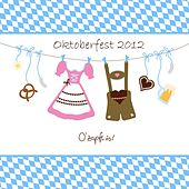 Oktoberfest 2012 - O' zapft is! by Various Artists