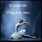 Tchaikovsky - El Lago de los Cisnes by Leningrad Symphony Orchestra