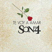 Te Voy a Amar (Salsa Version) by Son By Four