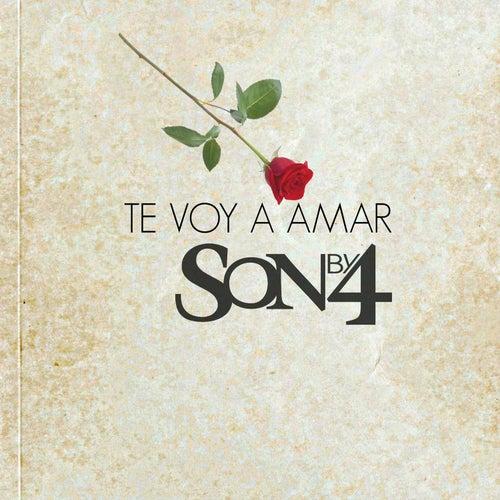 Te Voy a Amar (Salsa Version) by Son By Four