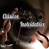Clásicos inolvidables, Vol. 1 von Various Artists