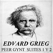 Edvard Grieg - Peer gynt Suites 1 y 2 by Hamburger Symphoniker
