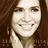 Beginning by Zsa Zsa Padilla