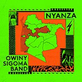 Nyanza by Owiny Sigoma Band