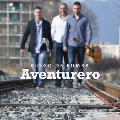 Aventurero by Fuego de Rumba