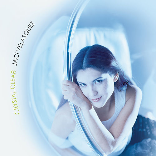 Crystal Clear by Jaci Velasquez