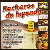 Rockeros de Leyenda by Various Artists