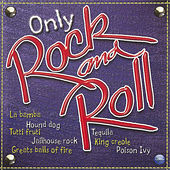 Only Rock and Roll by The Rockin' Rebels