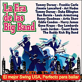 Gigantes de las Big Band Vol. 3 by Various Artists