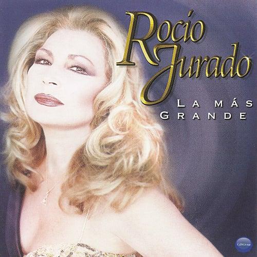 La Más Grande by Rocio Jurado