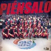 Piénsalo by Banda Sinaloense MS de Sergio Lizarraga
