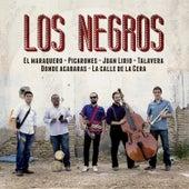 El Maraquero by Negros