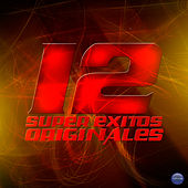 12 Super Exitos Originales by Various Artists