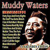 Muddy Waters - 16 Grandes Exitos by Muddy Waters
