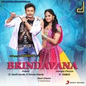Brindavana (Original Motion Picture Soundtrack) by Various Artists