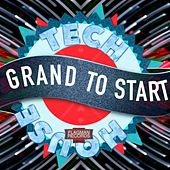 Grand To Start Tech-House - EP by Various Artists