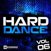 Hard Dance, Vol. 6 - EP by Various Artists