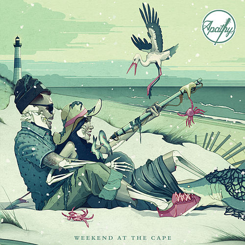 Weekend at the Cape by Apathy