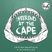 Weekend at the Cape (Instrumentals + Acapellas) by Apathy