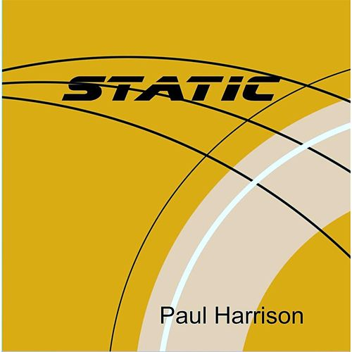 Static by Paul Harrison