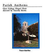 Parish Anthems by Timothy Brown