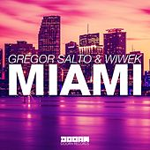 Miami by Gregor Salto
