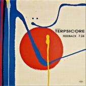 Feedback 7.24 by Cuarteto Terpsícore
