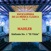 Enciclopedia de la Música Clásica Vol. 8 by Nederlands Philharmonisch Orkest