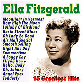 Ella Fitzgerald - Greatest Hits by Ella Fitzgerald