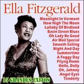 Ella Fitzgerald - Grandes Exitios by Ella Fitzgerald