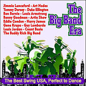 Giants Of The Big Band Era Vol. 3 by Various Artists