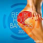 Electro House Bangers 2015 by Various Artists