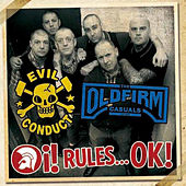 Oi! Rules... Ok! by Various Artists