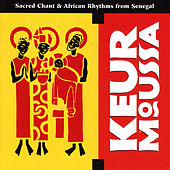 Keur Moussa by Monks of Senegal