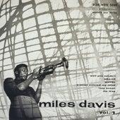 Volume 1 von Miles Davis
