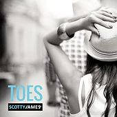 Toes - Single by Scotty James
