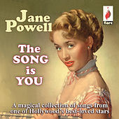 The Song Is You by Jane Powell