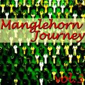 Manglehorn Journey, Vol.3 by Locksmith Orchestra