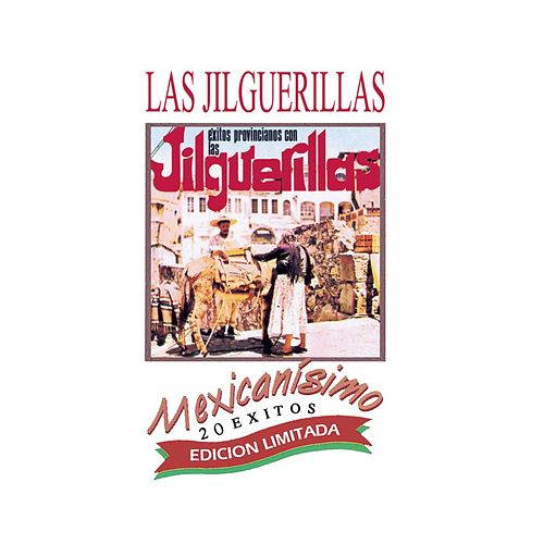 Mexicanisimo by Las Jilguerillas
