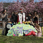 Sixpack - EP by The Mad Tea Party