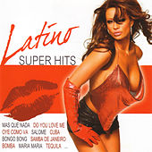 Latino Super Hits Vol. 1 by Various Artists