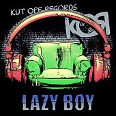 Put That - Single by Lazyboy