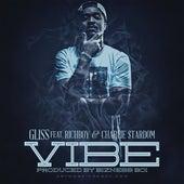 Vibe (feat. Rich Boy & Charlie Stardom) by Gliss