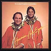 Hawaiian Hula Eyes by The Brothers Cazimero