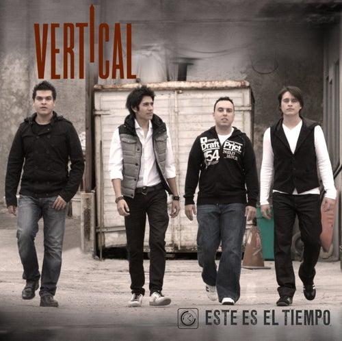 Este Es el Tiempo by Vertical