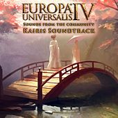 Europa Universalis IV: Sounds from the Community - Kairis Soundtrack by Paradox Interactive