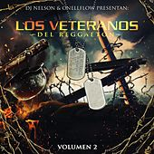Los Veteranos Del Reggaeton, Vol. 2 by Various Artists