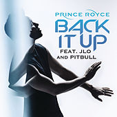 Back It Up (Video Version) by Prince Royce