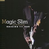 Raising The Bar by Magic Slim